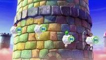 Mario Party 10 - Mauvais temps sur la tour