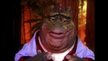 Earl Sinclair Performs Hypnotize by The Notorious B.I.G. (Dinosaur - TV Series)