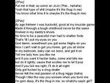 2pac thug 4 life lyrics - Vidéo dailymotion