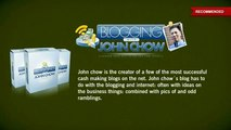 BIG MONEY TOOLS, wp simplicity, bloggers road map, blogging with john chow