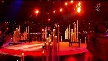 """Mireille Mathieu """"Gott im Himmel"""" Das große Fest der Besten 10.01.2015"""
