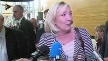 Soupçons de fraude chez les eurodéputés FN