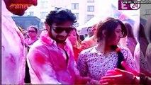 Karan Ke Sasur Ji Ne Sunaayi Karan-Ankita Ki Love-Story - Yeh Hai Mohabbatein