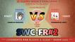 SWC-FR#2 : FayeurS -VS- Flaven osu!STD