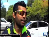 Umar Akmal criticizes Shoaib Akhtar for making fun of Pakistani cricketers in Indian show
