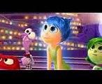 Off Lease Laser-Inside Out Official Trailer #2 (2015) - Disney Pixar Movie HD