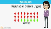 Webcide.com Reputation Search Engine empowers you to find , accurate ,precise and relaible negative information about a person or a company .