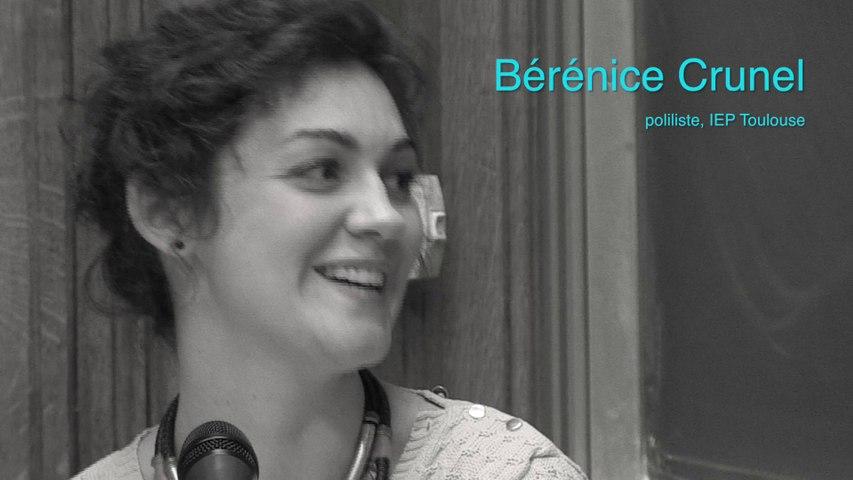 Colloque Restructurations - Bérénice Crunel : Associations de salarié.e.s licencié.e.s, entre mobilisation collective et action sociale : Molex