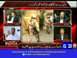 Rangers Not A Political Party:- Shahid Latif Excellent Response On Altaf Hussain Statement