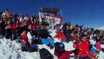 SFR Freestyle Tour 2015: La Clusaz FULL REPLAY