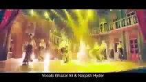 "Zhalay Sarhadi Item Song ""Jawaani"" In Jalaibee Movie"