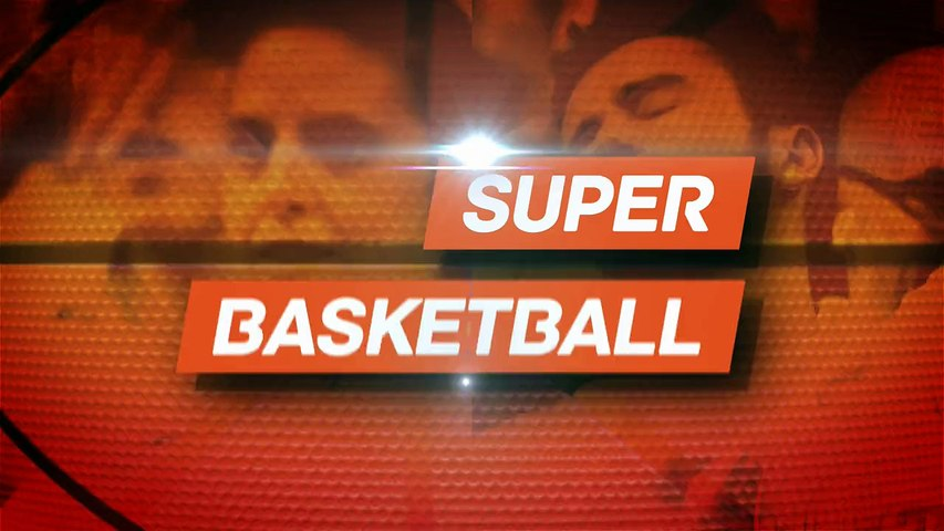 Super Basket BALL Live web TV 13.03.2015