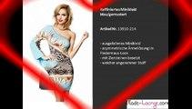 Die schönsten Kleider für den Sommer finden Sie auf Mode-Lounge.com!