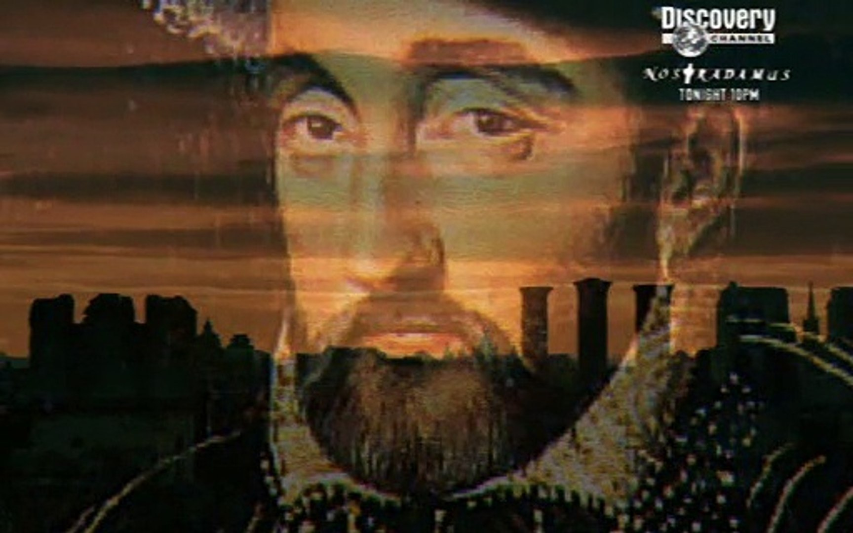 Discovery Channel Nostradamus-The Truth [Documentary