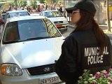 Σχέδιο της ΚΕΔΕ για επανασύσταση Δημοτικής Αστυνομίας