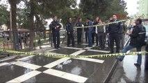 Şanlıurfa Okul Önünde Magandanın Havaya Ateş Açması Öğrencileri Paniğe Soktu