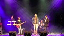 Tremplin Pop Rock Ville d'Orange 14 février 2015 3ème partie