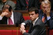 """Michèle Cotta : """"Hollande et Valls jouent au bon flic et au mauvais flic"""""""