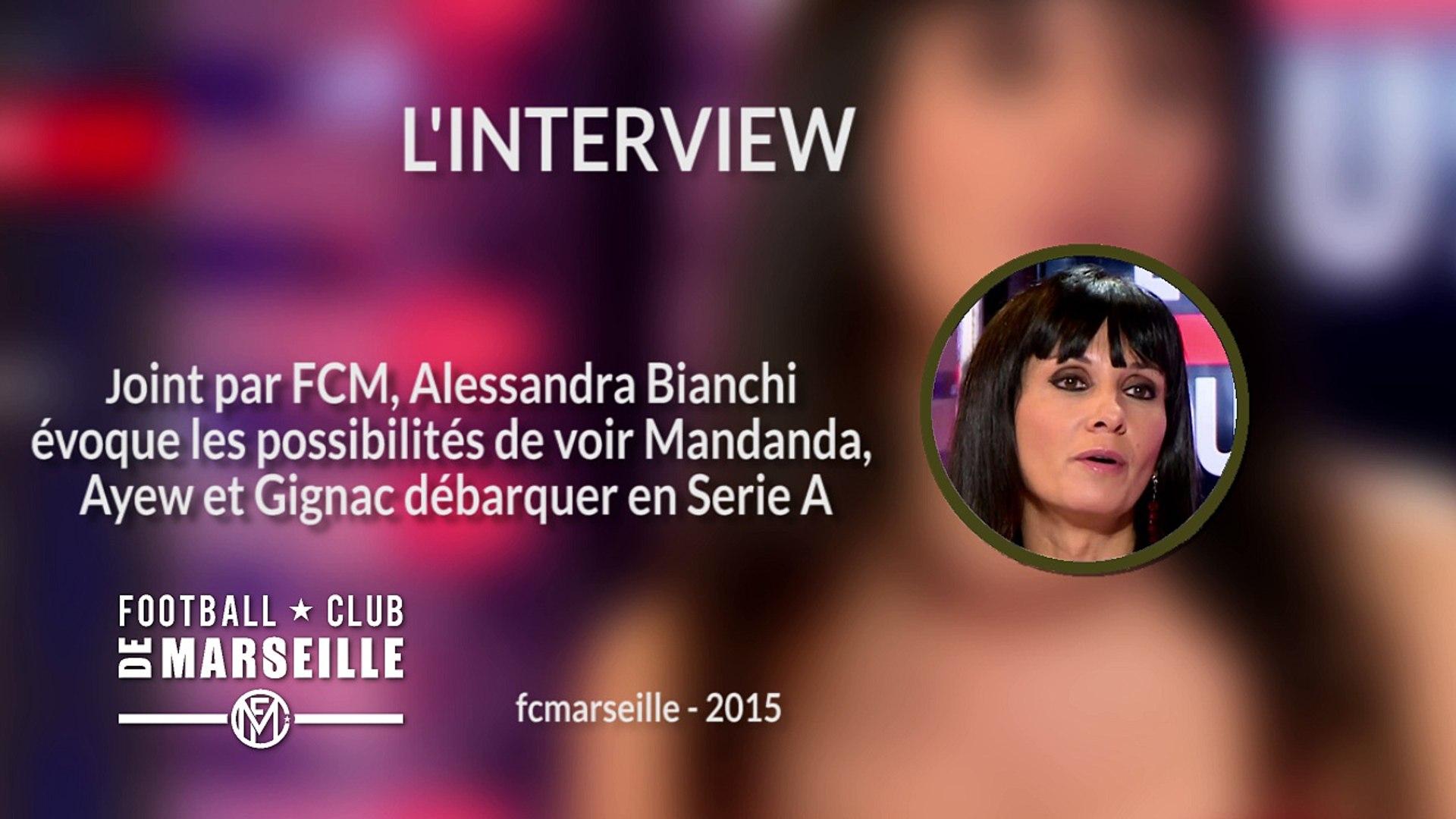 Alessandra Bianchi Architetto alessandra bianchi évoque les dossiers mercato de l'om