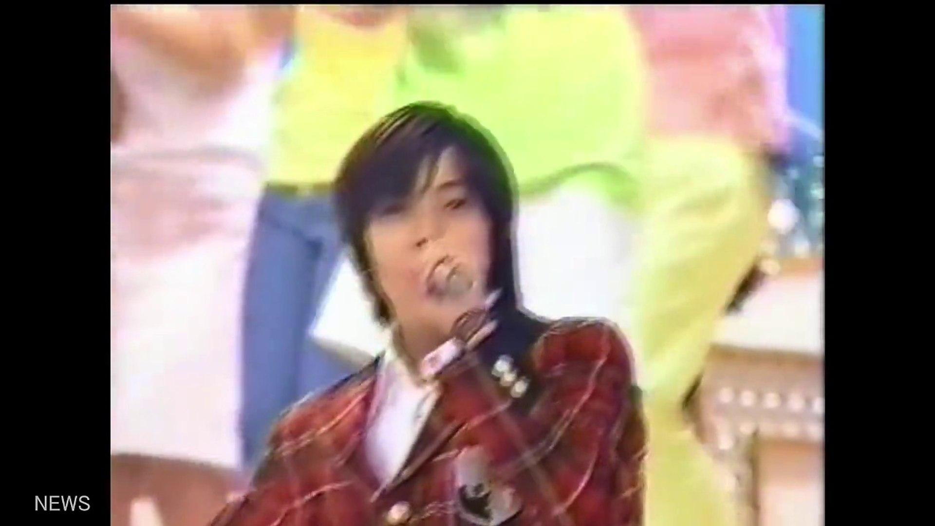 Johnny'sJr,TomaIkuta&TomohisaYamashita 生田斗真&山下智久Jr時代デュエット