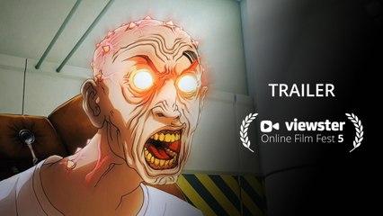 #VOFF5 - Posthuman - Trailer