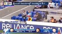 Cricket World Cup ; Sangakkara will not reconsider retirement (12- 03- 2015)
