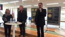 Conférence de presse Babel Med Music: pour le pluralisme de la presse marseillaise