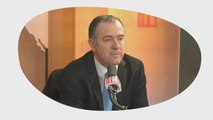 Didier Guillaume & le travail le Dimanche- DESINTOX - 11/03/2015