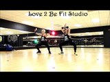 Discowale Khisko, Dance Fitness, Zumba®  Bollywood at Love 2 Be Fit Studio