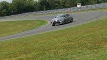 2015 Lexus RC 350 Driving Video