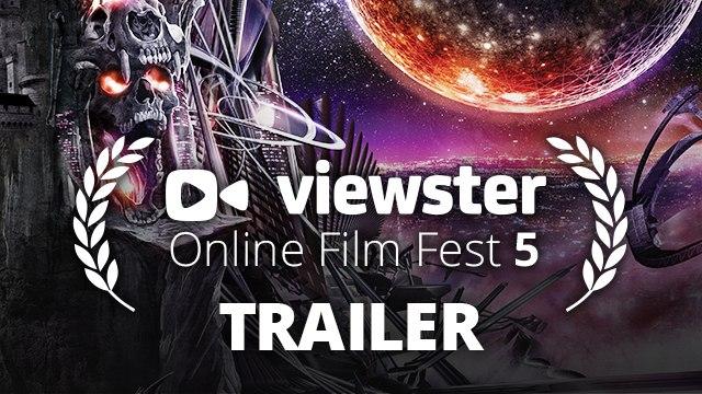 Viewster Online Film Festival - #VOFF5 - Animated Worlds