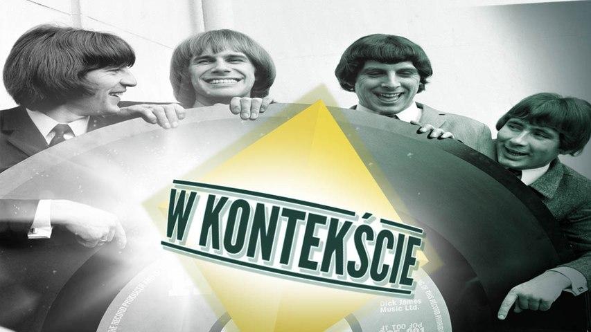Kolaboracje muzyczne feat. Marika W KONTEKŚCIE