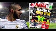 Karim Benzema - L'interview exclusive pour beIN SPORTS