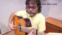 Pandora's box of Spanish flamenco guitars and luthiers / Difference between Modern and Old fashioned classical flamenco guitars /  Post-Paco de Lucia's Period in Andalusian Flamenco Guitars New Generation 2015 / Endorsed by Paco de Lucia Best of Spain