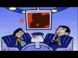 Mr BEAN animated cartoon series - Animation Movies 2014,Mr Bean Animated cartoon Disney_clip1_clip6