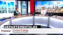 """TextO' : Vote obligatoire : Bernard Accoyer (UMP) : """" L'abstention, c'est d'abord l'échec des politiques."""""""