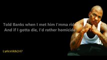 Hate It Or Love It Lyrics - The Game Feat. 50 Cent __ HD