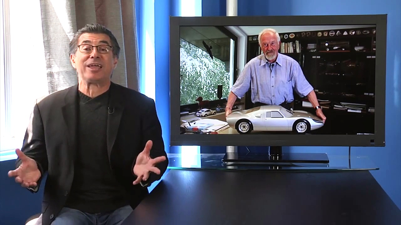 Viper Racing Interview, NY Auto Show Racing – _SHAKEDOWN