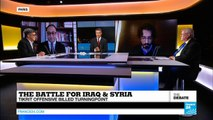 The Battle for Iraq & Syria: Tikrit offensive billed as turning point (part 1)