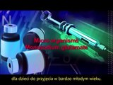 Silent Epidemic - Cicha Epidemia (część 1/2) (Napisy PL) Szczepienia / Szczepionki