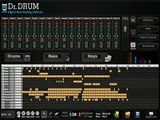 Drum And Bass Software - Dr Drum