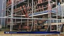 Quel avenir pour la Calypso, le bateau du commandant Cousteau