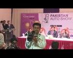 Mr. Aamir Allawala, Former Chairman (PAAPAM) - Speech at PAPS 2015