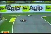 Ayrton Senna  GP BRASIL F1 1991 Primeira Vitória em Interlagos