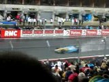 Renault F1 r25 - en ligne droite
