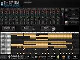 Dr Drum Beat Maker Software - Making Beats (Video 6)