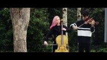Clean Bandit - Stronger Official Video   HD Music Video Clean Bandit