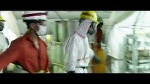 BLACKHAT Trailer # 2 (Chris Hemsworth - 2015)