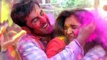 Ranbir Kapoor, Deepika Padukone, Amitabh Bachchan & Rekha  Bollywoods most Memorable Holi Scenes