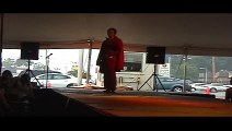 Mike Miller sings  My Way  at Elvis Week Elvis Presley song (video)